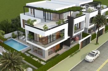 Cần bán gấp một nền biệt thự đơn lập 400m2 trong khu đô thị Đông Tăng Long Q9, LH: 093.805.1368