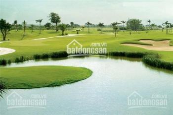 Bán gấp biệt thự sân golf Sài Gòn chỉ từ 3.6 tỷ, thanh toán dài và chiết khấu cao, giá cực tốt