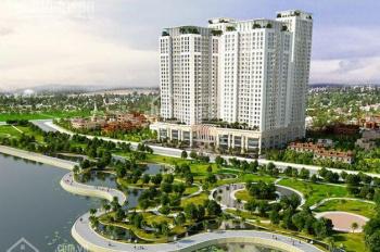 (0989.848.332) cho thuê CHCC Home City Trung Kính 70m2, 2 PN, đồ cơ bản 12tr/tháng, vào ngay