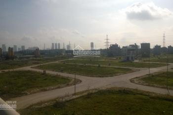 Bán 45m2 đất dịch vụ thôn Vân Lũng, xã An Khánh, Hoài Đức, Hà Nội, vị trí đẹp giá 17 triệu/1m2