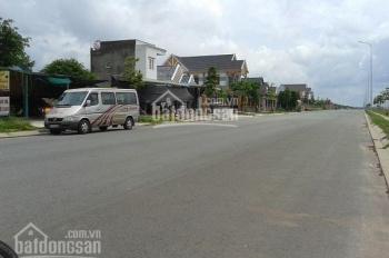 Cần bán gấp 2 nền đất 5x20=100m2 MT Nguyễn Thị Định, Q2 giá 14tr/m2. LH: Hằng 0911137113