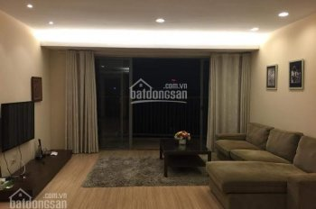 Cho thuê căn hộ chung cư 34T Hoàng Đạo Thúy 160m2, 3PN, full đồ đẹp 16 triệu/th, 0916.24.26.28