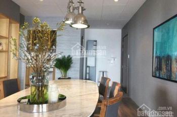 Cho thuê căn hộ Tropic Garden giá từ 15tr-40tr. LH Ms lan 0938 587 914