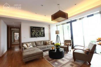 Cần bán gấp căn hộ chung cư 15-17 Ngọc Khánh Ba Đình căn góc 147m2