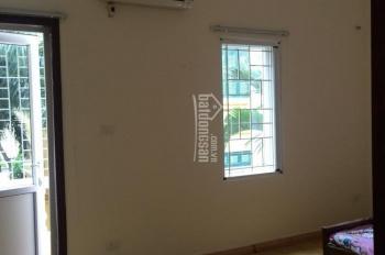 Cho thuê nhà riêng phố Lò Đúc - Hàm Long 60m2 x 3,5 tầng giá 15tr/th