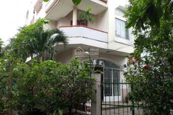 Mặt tiền đường Lê Đức Thọ, DT 500 m2, 1 trệt, 1 lầu, 1 sân thượng