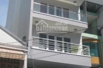 Bán nhà hẻm container vip nhất đường Trần Đình Xu, P. Cầu Kho, Quận 1. Giá 11 tỷ TL