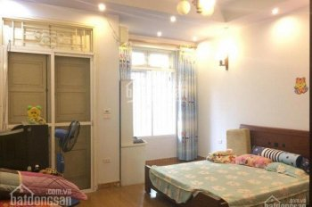 Bán nhà liền kề Văn Quán, 81.4m2 x 4.5T, ĐN, hoàn thiện đẹp, tiện KD, 120tr/m2, có TL 0903491385