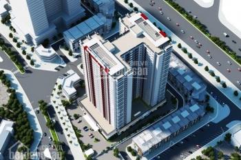 Bán cắt lỗ ngay căn chung cư cao cấp The One Residence P Yên Duyên, Q Hoàng Mai, HN 0368233002