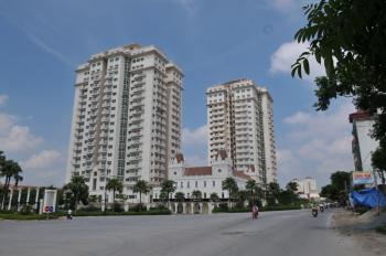 Chính chủ bán chung cư E5 Ciputra, căn 153m2, view cầu Nhật Tân, giá tốt nhất thị trường