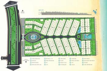 Biệt thự ven biển, gần sân bay QT Cam Ranh, giá ~12tỷ/căn, cam kết lợi nhuận, CK 19%. 0918967986