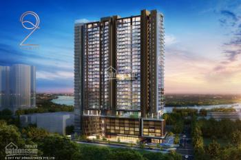 Bất động sản Thảo Điền Q2 cơ hội đầu tư dự án Q2 (Glenwood), liền kề trạm Metro Vincom Mega Mall