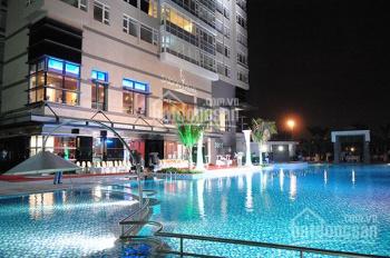 Giá tốt bất ngờ, căn hộ cao cấp Saigon Pearl, quận Bình Thạnh, DT 89m2 (2PN), giá bán 3,9 tỷ