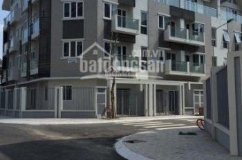 Cho thuê gấp liền kề A10 mặt phố Nguyễn Chánh, DT 92.8m2, giá 40tr/tháng, LH 0982.339.666