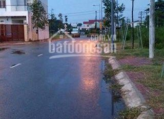 Cần bán lô đất khu tái định cư Phú Hòa, đường Nguyễn Thái Bình