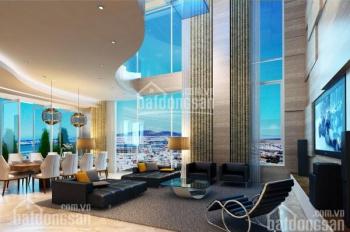 Bán CH Thảo Điền Pearl - 138m2, căn góc 3PN view trực diện hồ bơi, giá 5.9 tỷ lầu 16 LH: 0977771919