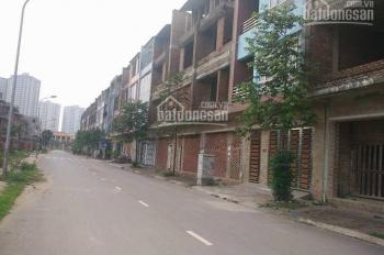 Cần bán gấp nhà LK6 và 7 khu Tân Triều, Thanh Trì, DT 60.5m2, MT 5,5m, giá 4.8 tỷ. LH 0978.353.889
