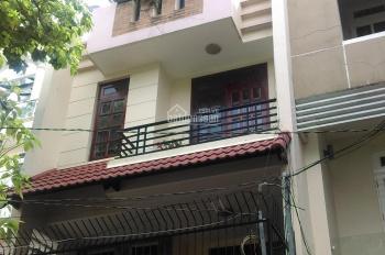 Cần cho thuê nhà hẻm 8m Cộng Hòa, Phường 12, Tân Bình. Nhà 1 trệt 3 lầu 6 phòng, giá 30 triệu/th
