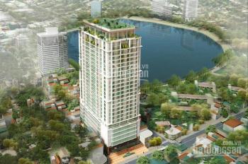 Bán căn hộ cao cấp tại chung cư Lancaster - 20 Núi Trúc, Ba Đình, Hà Nội.