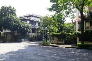 Chính chủ bán biệt thự Linh Đàm DT 280m2 giá 82tr/m2, đường rộng 30m, KD tốt, đã hoàn thiện