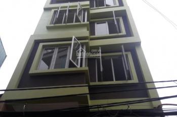 Khuyến mại sốc: Cho thuê chung cư mini cực đẹp tại 246 mặt phố đường Mỹ Đình