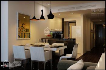 Đi nước ngoài, bán gấp căn 2 PN, 86m2, căn hộ The Lancaster Quận 1, giá 6,2 tỷ LH ngay 0902.195.439