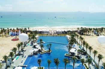 Biệt thự nghỉ dưỡng MT biển Bãi Dài, sở hữu vĩnh viễn, 7.5 tỷ/căn (250m2), CK: 18%, cam kết LN