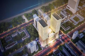 Suất nội bộ Nha Trang Center 2 thiết kế hiện đại 100% CH view biển, CK tối thiểu 10% và lên đến 14%