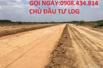 Bán đất nền Viva đối diện khu công nghiệp cực đẹp mặt tiền 47m đi Biên Hòa - sân bay 60m