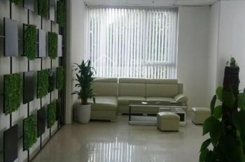 Cho thuê văn phòng làm việc tại đường Thành Thái Cầu Giấy Hà Nội