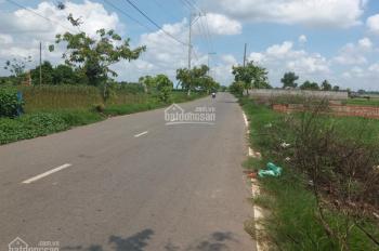 Cần bán đất trồng cây 5.338m2 xã Xuân Thới Sơn, MT đường Nguyễn Thị Ly cách Dương Công Khi 700m