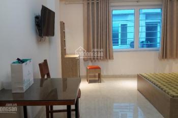 Cho thuê căn hộ mới đủ đồ Xã Đàn, Nguyễn Lương Bằng, 30-40m2 giá từ 4- 6tr/th. Liên hệ: 0963488688