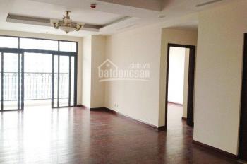Cho thuê CHCC Royal City tầng 18, 2 phòng ngủ sáng, nội thất cơ bản, 14 tr/th. LH 0976 988 829
