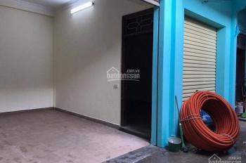 Cho thuê mặt bằng, cửa hàng kinh doanh chính chủ, số 1D ngõ 10, Trần Duy Hưng, Cầu Giấy, Hà Nội