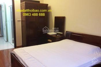 Cho thuê căn hộ đủ đồ Phường Cát Linh, 45-50-75m2, loại KK và 1-2PN, 7-12tr/th, 0963488688