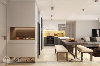 Cần bán căn 2PN, Vinhomes Central Park, giá 4.1 tỷ, diện tích 81m2, view thoáng mát. 0919995687