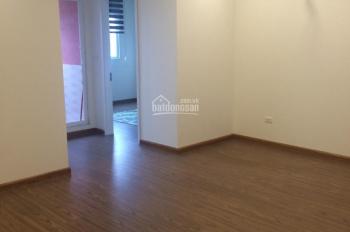 Chính chủ cho thuê căn hộ 2 phòng ngủ, full đồ cơ bản. CC 106 Hoàng Quốc Việt, giá 8 triệu/th
