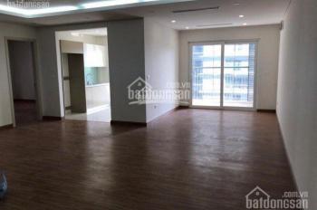 Cho thuê CH 1906 Cc Time Tower - HaCC1 Lê Văn Lương, DT 134m2, 3 phòng ngủ, giá 16 tr/th (Căn góc)
