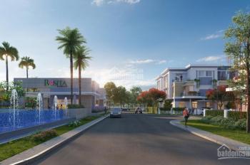 Sang nhượng nhà phố sân vườn Lovera Park, giá từ 4 tỷ/căn, nhận nhà ngay