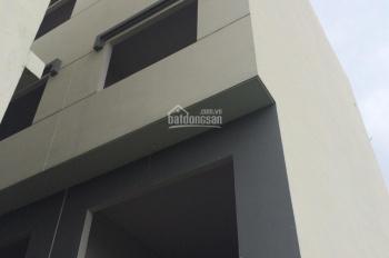 Bán nhà HXH 180/7 căn C2 đường Bùi Văn Ba, nhà 1 trệt + lửng 2 lầu sân thường 3WC 3PN view đẹp