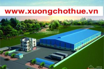 Xưởng cho thuê KCN Nam Tân Uyên và Bình Dương, 500m2 - 1000m2 - 50.000m2. LH: 0935464228 Thuận