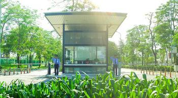 Những ưu điểm của dự án KĐT mới Đại Kim Định Công, ra 1 số lô liền kề đẹp nhất dự án LH: 0988676959