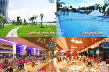 Cần bán lỗ căn hộ Saigon Pearl, 2PN, giá 4,2 tỷ. LH 0931452132