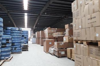 Cho thuê nhiều kho Quận 7 DT 150m -700m2 có giữ hàng hoặc kho độc lập Trần Xuân Soạn LH 0938 628911