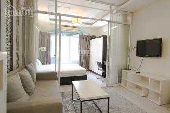 Cho thuê căn hộ dịch vụ 1 phòng ngủ riêng biệt ngay tại Bến Thành, quận 1