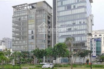 Cho thuê văn phòng tại Nam Long Capital Tower, DT 86m2, giá 523.000đ/tháng. LH 0933510164