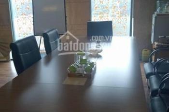 Văn phòng mặt hạng A mặt đường Yên Lãng DT 30m2, giá rẻ