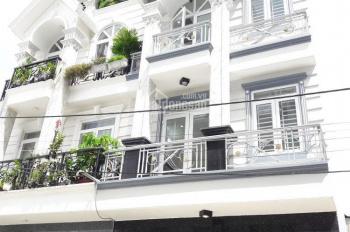 Cần bán gấp nhà mới tuyệt đẹp đường Hoàng Bật Đạt, 4,2 x 20m, đúc 4 tấm, hẻm nhựa 7m, LH 0385999222