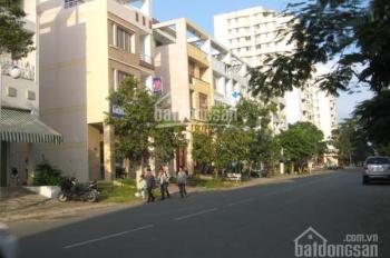 Cho thuê nhà phố khu Hưng Gia - Hưng Phước, kinh doanh căn hộ dịch vụ giá rẻ