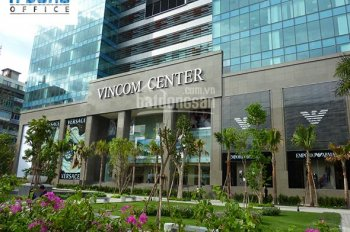 Cho thuê văn phòng hạng A tại Vincom Center, đường Đồng Khởi. DT 200m2 , LH 0933.510.164